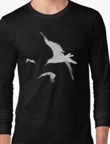 1989 seagulls Long Sleeve T-Shirt