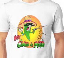 Happy Cinco de Mayo Unisex T-Shirt