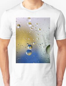 BUBBLE 7 Unisex T-Shirt
