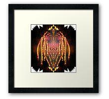 Barker Hewlitz Framed Print