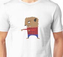 Classic Wolfman Unisex T-Shirt