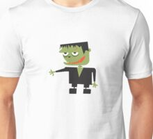 Classic Frank Unisex T-Shirt
