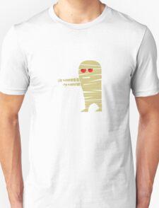 Classic Mummy Unisex T-Shirt
