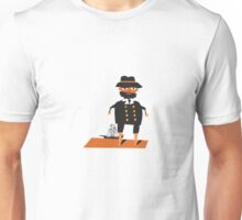 Captain McCraf Unisex T-Shirt