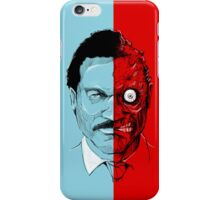 "Harvey ""Two Face"" Dent iPhone Case/Skin"