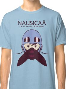 Nausicaå of the Valley of the Wind Classic T-Shirt