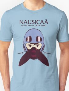 Nausicaå of the Valley of the Wind Unisex T-Shirt
