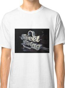 sweet living Classic T-Shirt