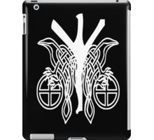 Odins Ravens iPad Case/Skin