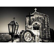 Malta Photographic Print