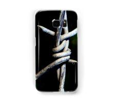 Barbed Wire Samsung Galaxy Case/Skin