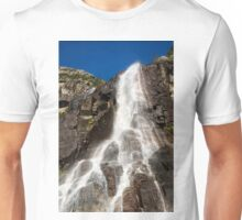 Love Flows Down Unisex T-Shirt