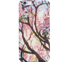 The Dogwood Tree iPhone Case/Skin