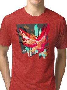 Ace Aquila Tri-blend T-Shirt