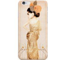 Feminine Delicacy iPhone Case/Skin