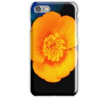 The Buttercup iPhone Case/Skin