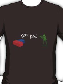 SW DW Tee T-Shirt