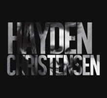 Hayden Christensen by hannahollywood