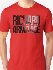 Richard Armitage T-Shirt