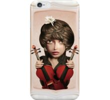 Play Me iPhone Case/Skin