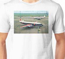 Passing Viscounts Unisex T-Shirt