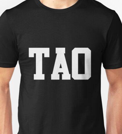 Wolf Tao Unisex T-Shirt