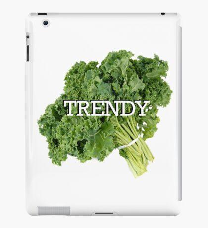 Trendy Kale iPad Case/Skin