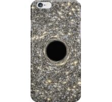 Supermassive Black Hole iPhone Case/Skin