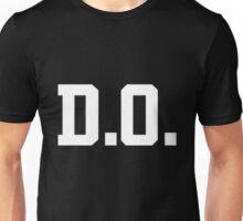 Wolf D.O. Unisex T-Shirt