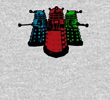 Pop Daleks Unisex T-Shirt