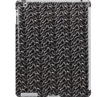 Chainmail iPad Case/Skin