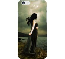 Farewell My Love iPhone Case/Skin