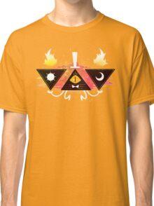 ...Scale of Fate... // Bill Classic T-Shirt