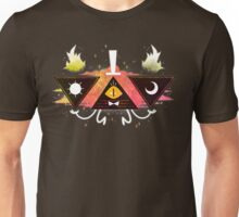 ...Scale of Fate... // Bill Unisex T-Shirt