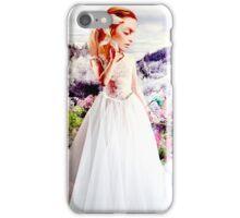 The Ballerina iPhone Case/Skin