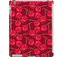 Sweet Cherries iPad Case/Skin
