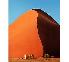 Out of Namibia Photographic Print