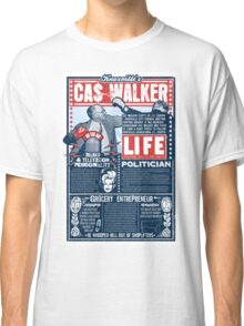 Knoxville's Cas Walker. Country Music. Dolly Parton Classic T-Shirt
