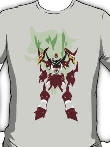 TENGEN TOPPA GURREN LAGANN T-Shirt