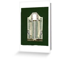Your in the Money Now Card Greeting Card