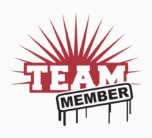 Team Member Design by Style-O-Mat