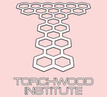 Torchwood Institute Kids Tee