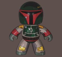Boba the Bounty Hunter Kids Clothes