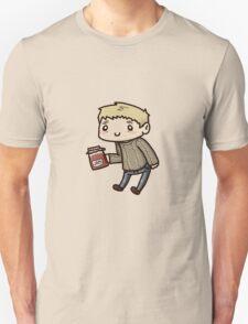 BBC Sherlock: Jawn  T-Shirt