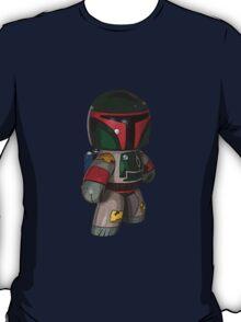 Boba Fett The Bounty Hunter T-Shirt