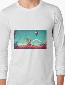 No Man's Sky Long Sleeve T-Shirt
