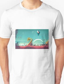 No Man's Sky T-Shirt