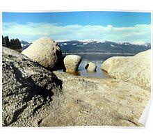 Cascade, Idaho...Payette Lake Poster