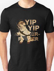 YIP YIP MOTHER F**KER T-Shirt