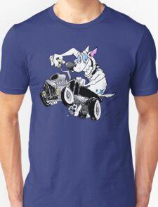 Sirius Ride  T-Shirt